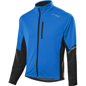 Löffler Padua CF Windstopper Light Bike Jacket Men mauritius